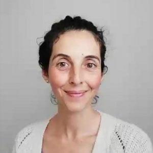 Isabel Pecino