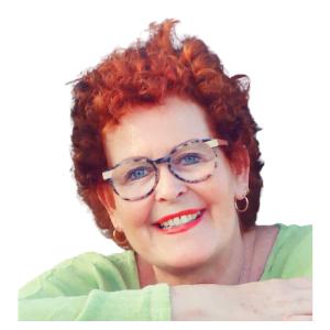 Jeannette Kok (Pro.Dip.IAZ)